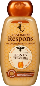 Schampo Garnier Respons Honey Treasures, 250 ml, 3605355