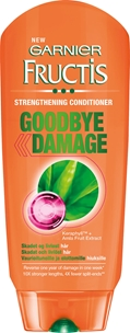 Balsam Garnier Fructis Goodbye Damage, 200 ml, 3605120
