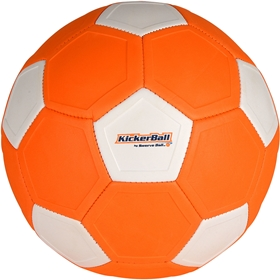 Boll Kicker, orange, 3112619