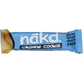 Bar Nakd Cashew Cookie, 35 g, 3608503