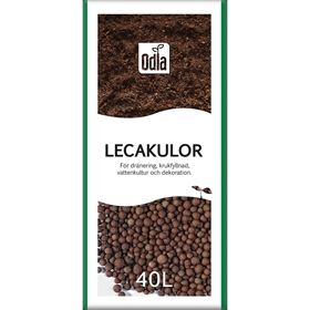 Lecakulor Odla, 8-14 mm 40 liter, 3003361