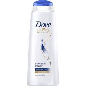 Schampo Dove Intensive Repair, 400 ml, 3609097