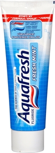Tandkräm Aquafresh, Fresh Mint 75 ml, 3600545
