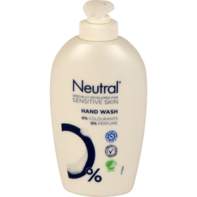 Flytande tvål Neutral, 250 ml, 3607608
