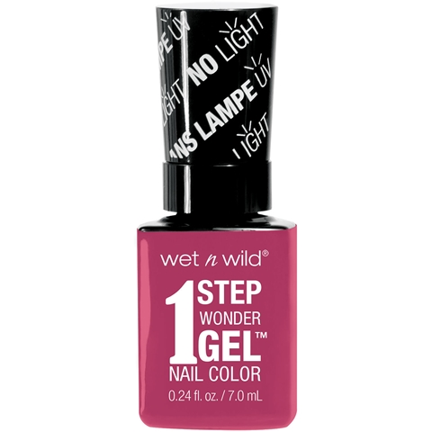 Nagellack Wet n Wild 1 Step WonderGel Nail Color 723A It's Sher-Bert Day!, 3607339