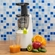 Slowjuicer Voltage, 200W, vit, 5001009