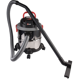 Våt- & torrdammsugare Do-it, 1250W 15L 4,4 kg, 3802328