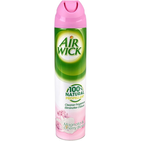 Doftspray Air Wick Colours of Nature Pink Sweet Pea, 240 ml, 3605672