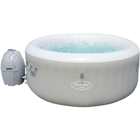 Bubbelpool Bestway Lay-Z-Spa Tahiti, 1,80x0,66 m 669L, 5002665