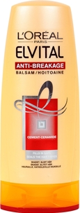 Balsam L'Oréal Paris Elvital Anti-Breakage, 200 ml, 3603152