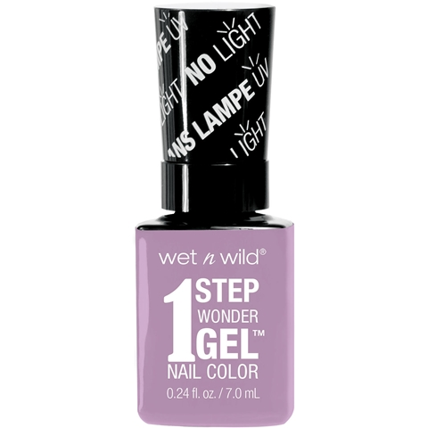 Nagellack Wet n Wild 1 Step WonderGel Nail Color 703A Don't Be Jelly!, 3607351