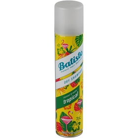 Torrschampo Batiste Tropical, 200 ml, 3605980