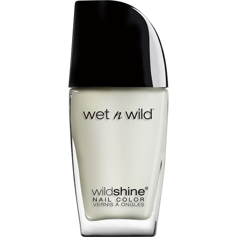 Topplack Wet n Wild Wild Shine Nail Color #452A Matte Top Coat, 3606262