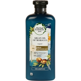 Schampo Herbal Essences Argan Oil of Morocco, 400 ml, 3608892