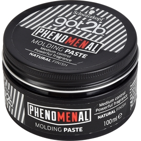 Creme-vax Schwarzkopf GOT2B Phenomenal Paste, 100 ml, 3609525