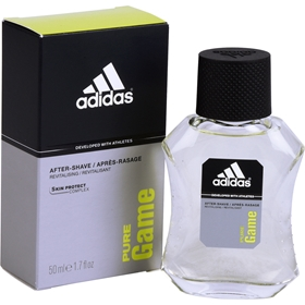Aftershave Adidas Pure Game, 50 ml, 3609636