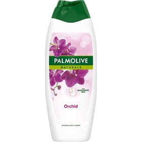 Duschcreme Palmolive Naturals Orchid, 650 ml, 3609177