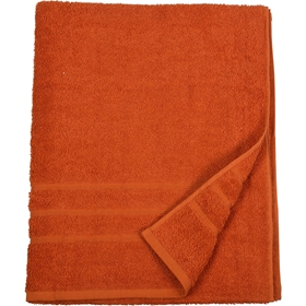 Badlakan orange, 70x130 cm, orange, 3113087
