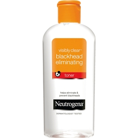 Ansiktsvatten Neutrogena Visibly Clear Blackhead Eliminating Toner, 200 ml, 1601043