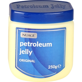 Salva Vaseline Petroleum Jelly Original, 250 g, 3609183