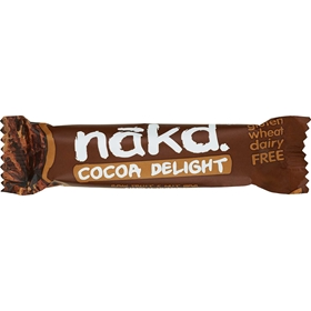 Bar Nakd Cocoa Delight, 35 g, 3608501