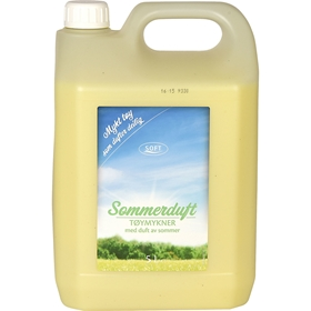 Sköljmedel Effekt Sommardoft, 250-pack (250x20 ml), 3609005