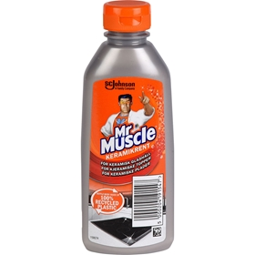 Putsmedel Mr Muscle Keramikrent, 200 ml, 3609720