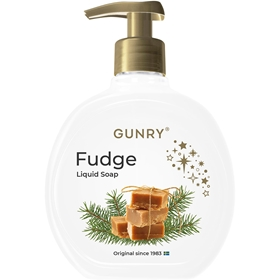 Flytande tvål Gunry Fudge, 500 ml, 1601957