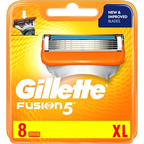 Rakblad Gillette Fusion 5 Manual, 8-pack, 3608790