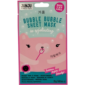 Ansiktsmask JiinJu Bubble Sheet Mask, 25 ml, 3608970