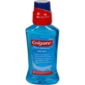 Munskölj Colgate Multiprotection, 250 ml, 3603445