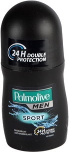 Deo roll-on Palmolive, Men Sport 50 ml, 3605762