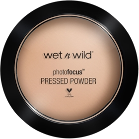 Fast puder Wet n Wild Photo Focus Pressed Powder 823C Neutral Beige, 43 g, 3607930