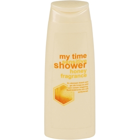 Duschcreme My Time Sensitive Shower Honey, 250 ml, 3604597