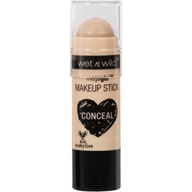 Concealer Wet n Wild MegaGlo Makeup Stick 808 Nude For Thought, 3607938