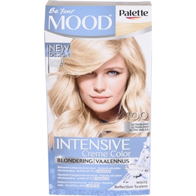 Blondering Palette Mood 100 Ultrablond, 120 ml, 3602404