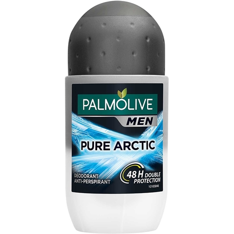 Deo roll-on Palmolive Men Pure Arctic, 50 ml, 3605761