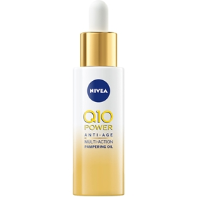 Ansiktsolja Nivea Q10 Nourishing Facial Oil, 30 ml, 3609231