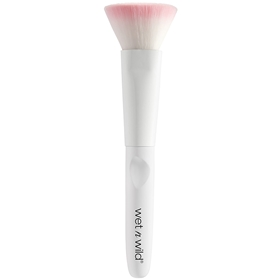 Sminkborste Wet n Wild Flat Top Brush, 3608464