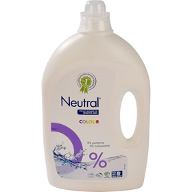 Flytande tvättmedel Neutral Color, 1,95 liter, 3608915