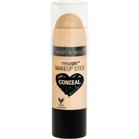 Concealer Wet n Wild MegaGlo Makeup Stick 807 Follow Your Bisque, 3607937