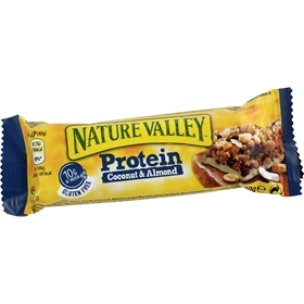 Proteinbar Nature Valley Coconut & Almond, 40 g, 3608850