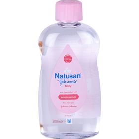Babyolja Natusan Baby Oil Regular, 300 ml, 3609122