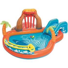 Barnpool Bestway Playcenter Lagun, 2,65x2,65x1,04 m, 5002669