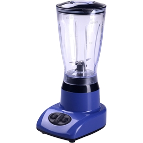 Blender Voltage, 180W 500 ml med 2 hastigheter, blå, 5000948