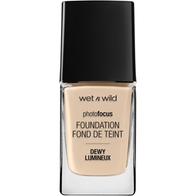 Foundation Wet n Wild Photo Focus DEWY, Nude Ivory 100 g, 3609283