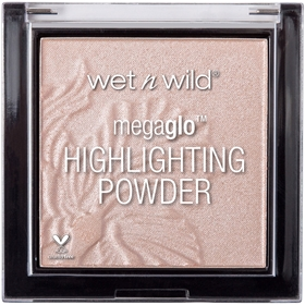 Highlighter Wet n Wild MegaGlo Highlighting Powder - Blossom Glow, 3608442