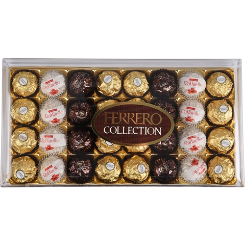 Chokladask Ferrero Collection, 357 g, 2003705
