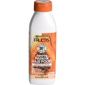 Balsam Garnier Fructis Hair Food Papaya, 350 ml, 3609360