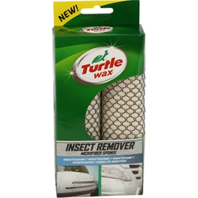 Insektsborttagare Turtle Wax Insect Remover, svamp, 3804809